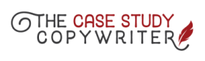 The Case Study Copywriter Logo